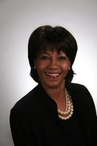 Ann Harris Bennett