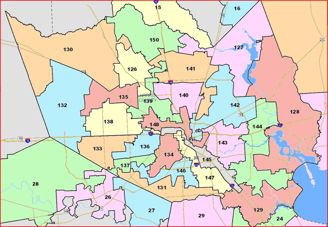 Did Someone Say Gerrymandering Heres Illinois Th Congressional - Us house of representatives illinois district map