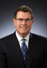 Terry Grier