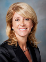 Sen. Wendy Davis