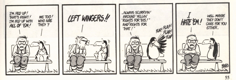 I just felt like including a Bloom County strip