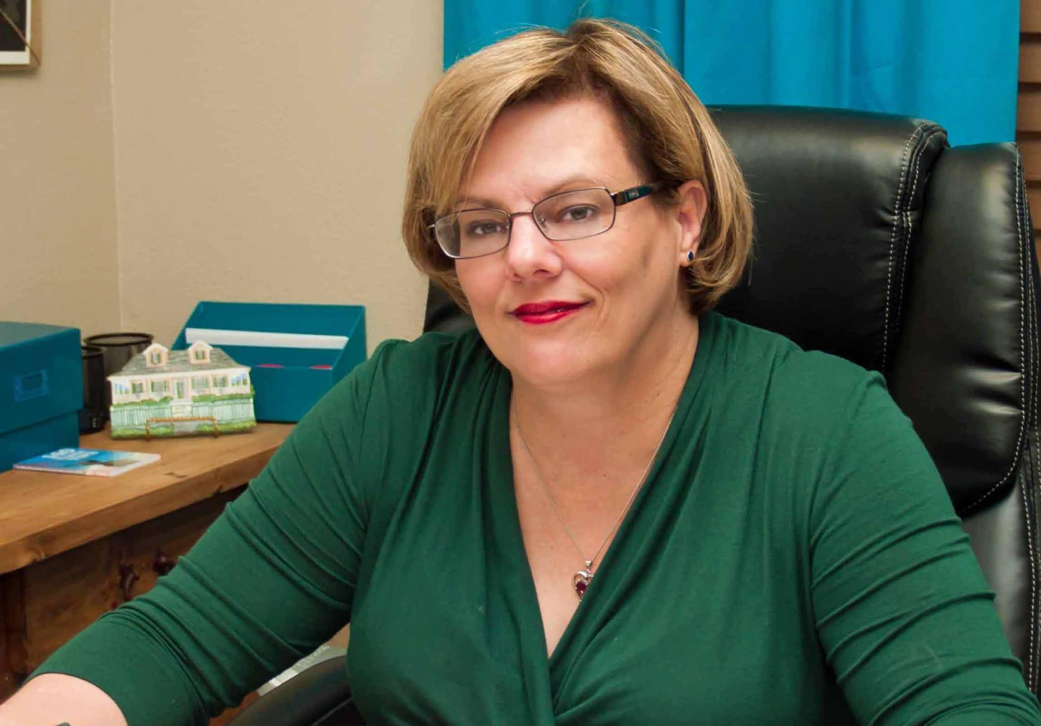 Susan Criss