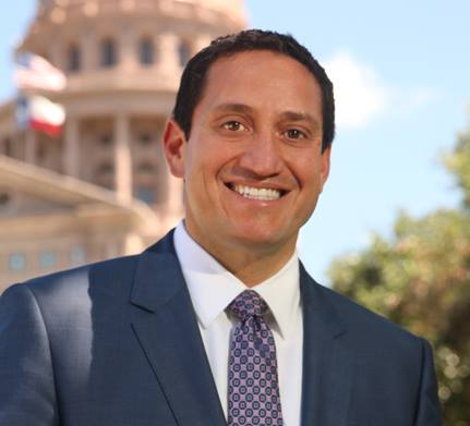 Rep. Trey Martinez-Fischer