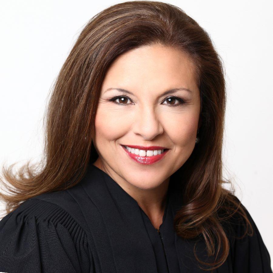 Justice Dori Garza