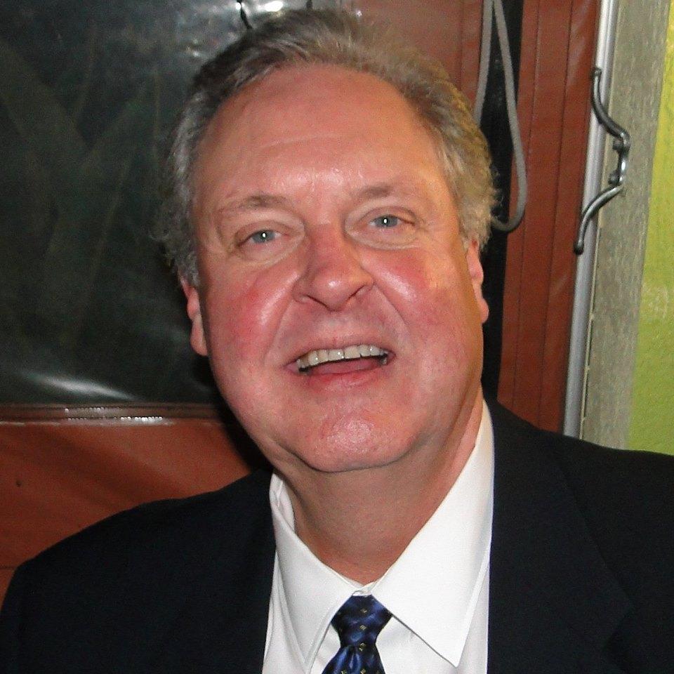 Jim Peacock