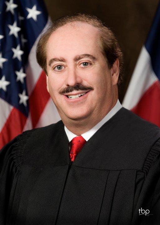 Judge Larry Weiman