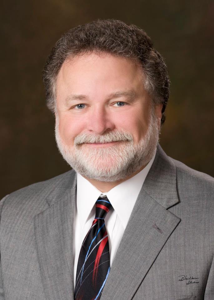 Judge Robert Schaffer